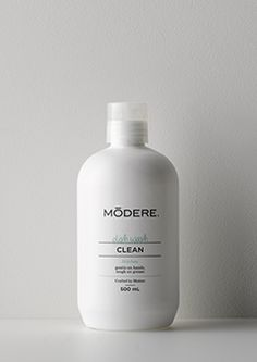 DishWash | Highly concentrated, it's gentle on your skin while tough on grease and grime for sparkling clean dishes.Recommend using 350mL pump.