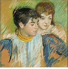 marycassatt - Google Search