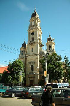 Romania, Nagyvárad, Oradea Mare, Großwardein - Oradea - San Francisco Ferry, Romania, Memories, Building, Travel, Viajes, Buildings, Destinations, Traveling