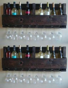 """Help us get the Oak Valley Vineyard page to 500 likes and we will be giving away a FREE reclaimed wine rack! Oak Valley Vineyard is a new upcoming vineyard, restaurant and event venue. It has impeccable food, atmosphere and a view to die for! Go check the page out and """"like"""" it to be entered to win! https://m.facebook.com/profile.php?id=1403108699908120"""