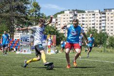 Neymar Jr's Five Cluj: Încă două echipe s-au calificat în Finala Naţională – Pisicile Sălbatice şi Boca Juniors