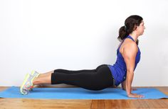 The Do-Anywhere HIIT Bodyweight Workout