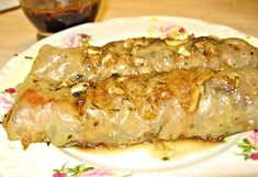 Zajímavé! Soup And Sandwich, Soup Recipes, Soups, Steak, Sandwiches, Pork, Snacks, Kale Stir Fry, Appetizers