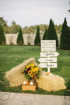 South Jersey Wedding Florist: Amanda & Kevin at Eastlyn Golf Course — A Garden Party