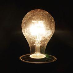 Having a lightbulb moment  #thailand