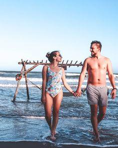 """Páči sa mi to: 841, komentáre: 109 – KARINA ♡ MARTIN   TRAVELCOUPLE (@whywetravel_sk) na Instagrame: """"⚡️ ENJOY LIFE ⚡️ .. .. • ENG BELOW • .. .. Takto chceme spolu kráčať svetom deň čo deň 😊 užívať si…"""" Us Travel, Swimwear, Life, Instagram, Fashion, Swimsuits, Fashion Styles, Bathing Suits, Fasion"""