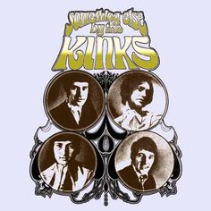 The Kinks - Waterloo Sunset (Official Audio) // This is the kind of music I feel like listening today.
