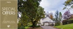 Briery Wood Country House Hotel & Restaurant | Lake District Hotels