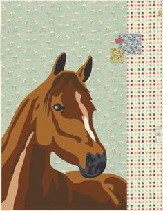 Westwood Acres Fabric — Purebred Quilt Kit