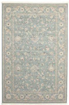 Ziegler Boston - Light Blue 200x300 - RugVista