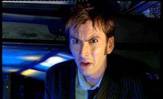 david tennant gridlock   woolly_socks   TWISTY FACE OF DOOOOOOM!!!