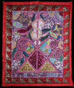 Indigo Arts Gallery   Haitian Art   George Valris