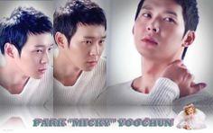 Park Yoochun ❤️ JYJ Hearts