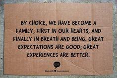 Quote by Richard Fischer, Adoptive parent