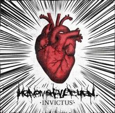 Heaven Shall Burn - Invictus, Grey