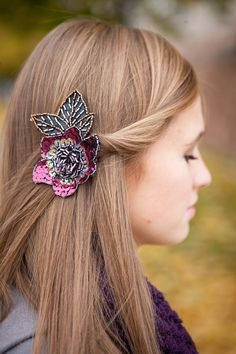 10 Perfect Prom Hair Accessories