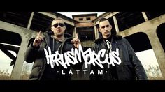 HorusMarcus - Láttam (Official Music Video)