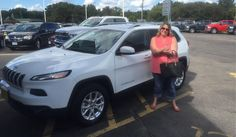 Wishing you Many Miles of Smiles! Congratulations from McKay's Chrysler Dodge Jeep Ram.