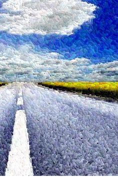 Drive of Dreams