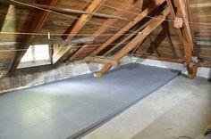 Die 455 Besten Bilder Von Dachboden Ausbau In 2019 Attic Bedrooms