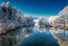 Blue morning  Landscapes photo by PSchellig http://rarme.com/?F9gZi