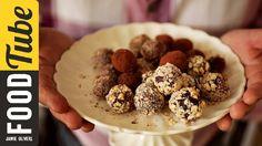 How To Make Chocolate Truffles | Gennaro Contaldo