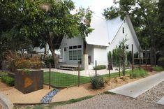 Blake Dollahite, modern Austin farmhouse
