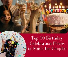 Searching for best birthday party places in Noda for couples? Here is the list of venues which are popular in Noida for couples to celebrate birthday. #birthday #birthdayparty #party #venues #noida #celebrations #couple Best Birthday Party Places, Birthday Party Venues, Birthday Celebration, Most Romantic Places, 10th Birthday, Special Day, Searching, Celebrations, Popular