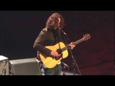 """I Will Always Love You"" (Live) - Chris Cornell - San Francisco, Masonic - February 16, 2012"
