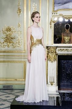 Rami al Ali Fall-winter 2013-2014 - Couture
