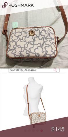 Tous Kaos New Total Brand new, crossbody bag Tous Bags Crossbody Bags
