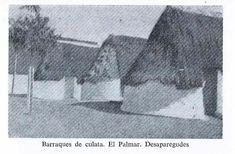 Barraques de El Palmar