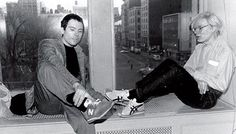 Rest In Peace Glenn O'Brien. A New York City literary legend his long list of accomplishments includes being the first editor of Andy Warhol's @Interviewmag co-writing @madonna's 'Sex' book as well as his own fashion manual 'The Style Guy' (based on his @GQ column of the same name). Read the full story in the link in our bio.  via V MAGAZINE OFFICIAL INSTAGRAM - Celebrity  Fashion  Haute Couture  Advertising  Culture  Beauty  Editorial Photography  Magazine Covers  Supermodels  Runway Models