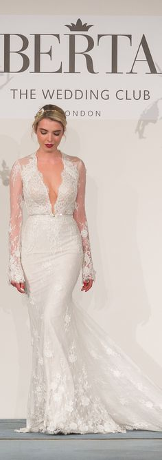 #BERTA London Catwalk <3