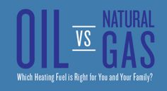 Oil vs. Gas Heating: Which is Right for You?