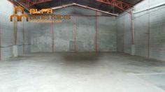 Se alquila excelente bodega norte de Guayaquil  Para mayor información ver el link: http://glurl.co/lwX