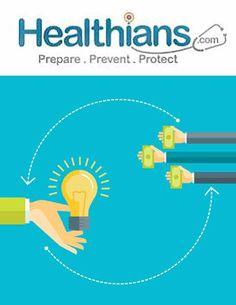 Home healthcare platform #healthians picks up Rs 20 crore #healthtech #startup   Find out at bytes.quezx.com