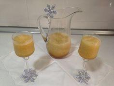 Sorbete de limón al cava, Monsieur Cuisine SilverCrest, Lidl - YouTube