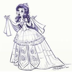 Image result for phantom of the opera christine faints fanart