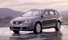 Go on a trip and never come back with the Volkswagen Jetta SportWagen Diesel.