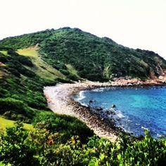 a beautiful island called Tap Mun :D  Hong Kong