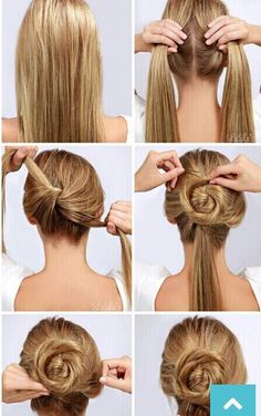 Quick But Cool Hairstyles!!