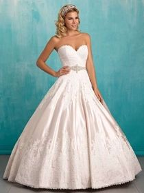 Allure Bridals Wedding Dresses - Buy Now and Save at House of Brides