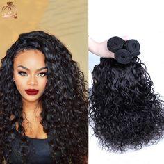 7A Peruvian Virgin Hair Water Wave 3Pc Unprocessed Peruvian Wet And Wavy Virgin Hair Human Hair Weave Rosa Queen Hair Products - http://jadeshair.com/7a-peruvian-virgin-hair-water-wave-3pc-unprocessed-peruvian-wet-and-wavy-virgin-hair-human-hair-weave-rosa-queen-hair-products/  Hair Weaving