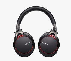 Sony bluetooth headphones MDR-1RBT MK2