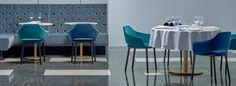 mesas pedrali hostelería