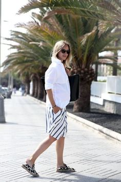 Pregnant Street Style: 35 Cool Maternity Outfit Ideas   StyleCaster