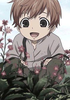 Luka Macken. Such a little cutie.