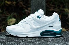 Nike Air Max Command - White - Night Factor