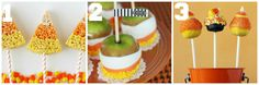 10 amazing candy corn recipes